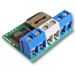 SerialGhost Module PRO