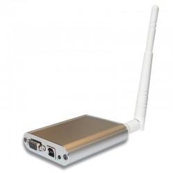 SerialGhost Premium WiFi